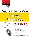 Design and Launch an Online Travel Business in a Week (ClickStart Series)