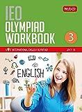 International English Olympiad (IEO) Workbook - Class 3