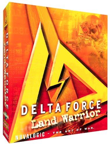 Delta Force Land Warrior - PC (Creator 3d Series Graphics)