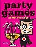 Party Games, Adam Ward, 0600610802