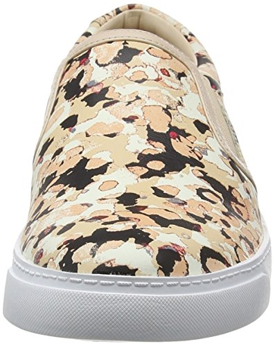 Glove Clarks Puppet Colores Camo Floral para Varios Mujer Mocasines AqFxnzdwrq