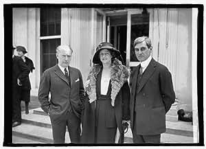 Photo: Howard Chandler Christie,Mrs. C. & George Christian,4/24/22