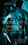 Midnight's Master (Dark Warriors) by  Donna Grant in stock, buy online here