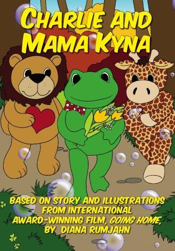 Charlie and Mama Kyna