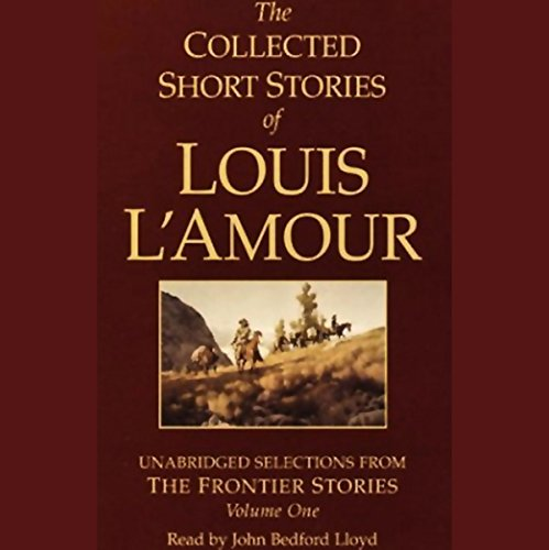 collected short stories louis lamour