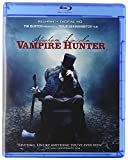 Abraham Lincoln: Vampire Hunter Blu