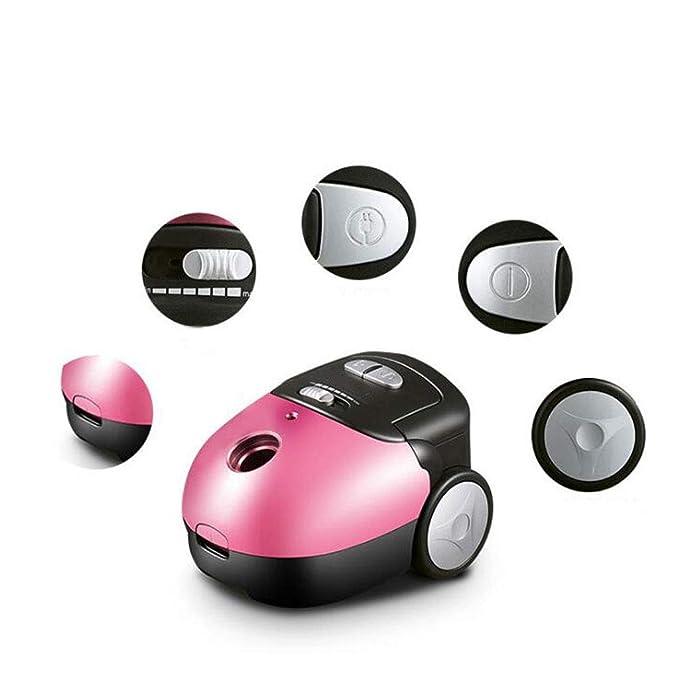 Moolo Aspiradora Electrodomésticos de Alta Potencia Compactos ...