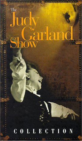 The Judy Garland Show Collection by Geneon [Pioneer]