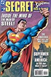 download ebook superman secret files & origins #2 pdf epub
