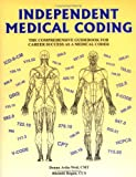 Independent Medical Coding, Donna Avila-Weil and Rhonda Regan, 1877810177