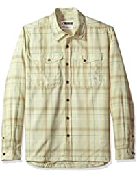 Equatorial Long Sleeve Shirt