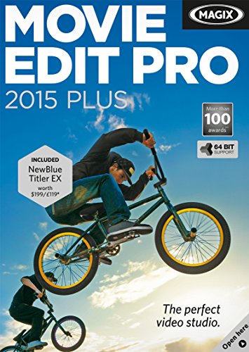 Movie Edit Pro 2015 Plus [Download]