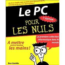 PC POUR LES NULS