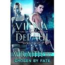 Wraith: Chosen by Fate (Para-Ops Book 2)