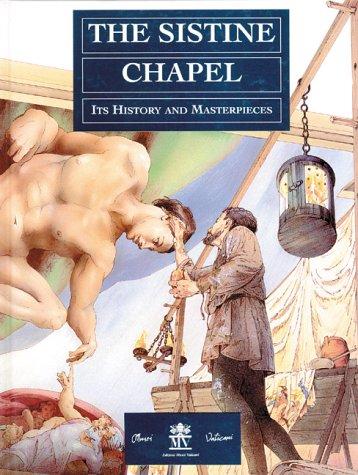 Read Online The Sistine Chapel pdf
