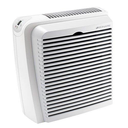 Bionaire BAP756-U True HEPA Allergen Remover Console Air Purifier by Bionaire