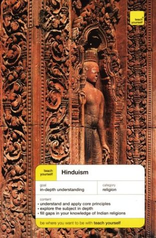 Download Teach Yourself Hinduism ebook