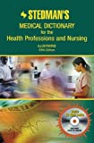 img - for Stedman's Medical Dictionary for the Health Professions and Nursing, Fifth Edition (CNSA Endorsed Version): PDA CD-ROM Powered by Mobipocket book / textbook / text book