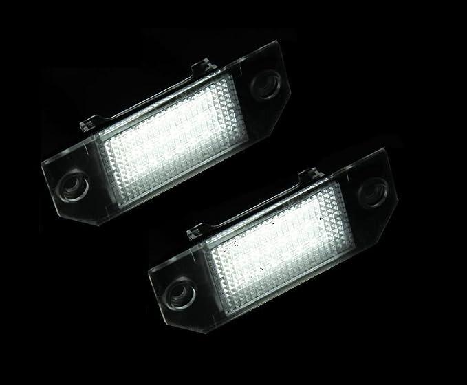 Phil Trade csjskjf43554545 Kennzeichenbeleuchtung LED