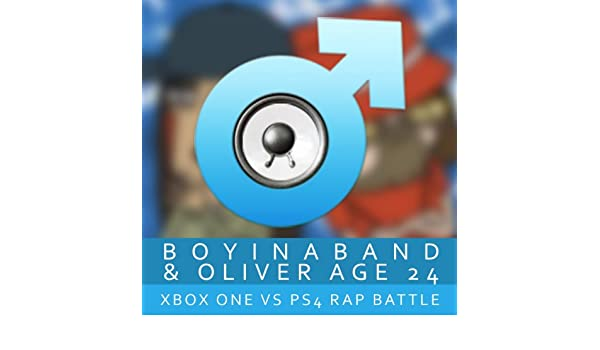 XBox One vs. PS4 Rap Battle (Acapella) de Oliver Age 24 ...