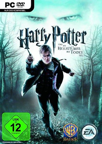 Read more about the article Harry Potter und die Heiligtümer des Todes – Teil 1 [PC]