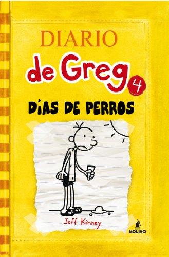 Días de perros (Spanish Edition) by [Kinney,