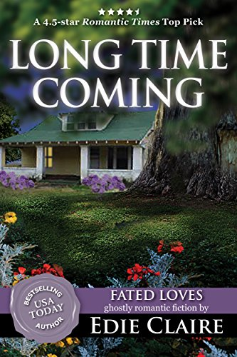 Long Time Coming Fated Loves ebook