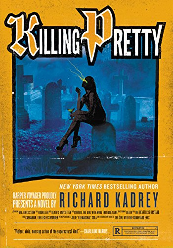 Killing Pretty: A Sandman Slim Novel pdf epub