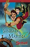 img - for Sinbad and Marina chapter book - UK ed. book / textbook / text book