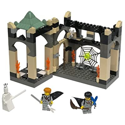 LEGO Harry Potter: Chamber of the Winged Keys (4704): Toys & Games
