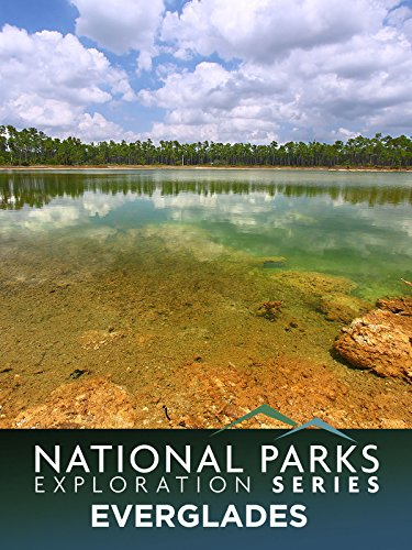 National Parks Exploration Series: The ()