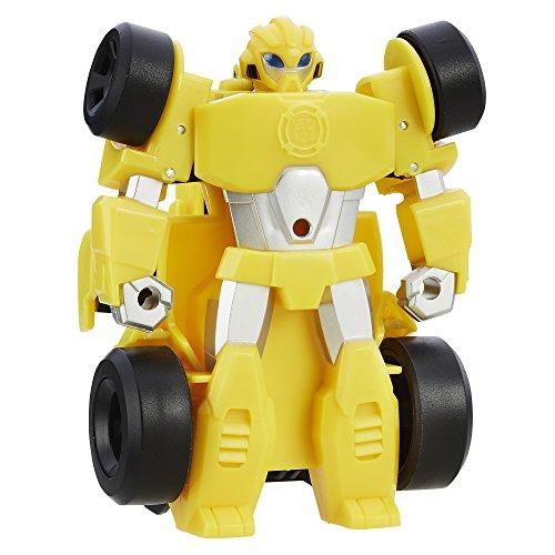 Bee Robot Heroes Bumble - Playskool Heroes Transformers Rescue Bots Bumblebee