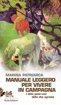 agreste (I libri da scoprire) (Italian Edition) by [Patriarca, Marina