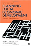 img - for Planning Local Economic Development: Theory and Practice book / textbook / text book