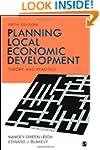 Planning Local Economic Development:...