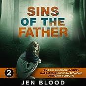Sins of the Father: Erin Solomon Pentalogy, Book 2 | Jen Blood