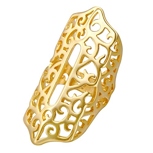 bayite Band Cover Sleeve Protector Accessories Compatible Fitbit Flex 2, Gold