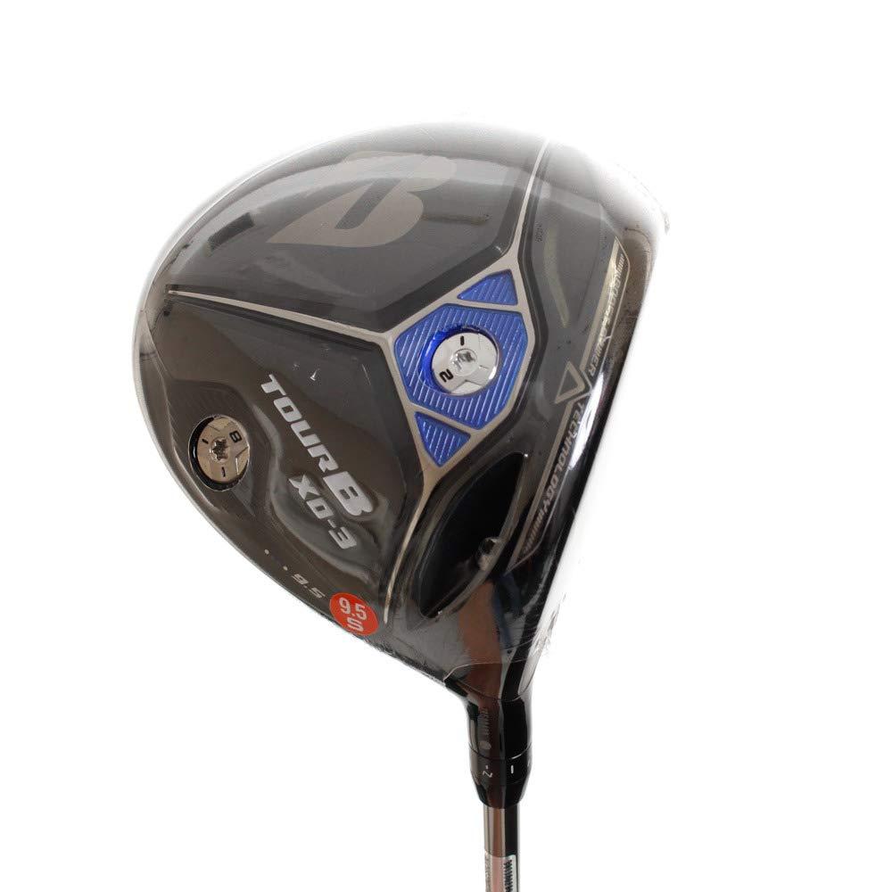 ブリヂストンゴルフ ゴルフクラブ ドライバー カスタム メンズ TOUR B XD-3 DiamDF60-S 9.5°