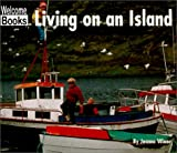 Living on an Island, Joanne Winne, 051623305X