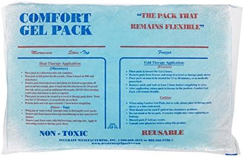 Comfort Gel Pack (10x15 Size): Amazon.es: Salud y cuidado personal