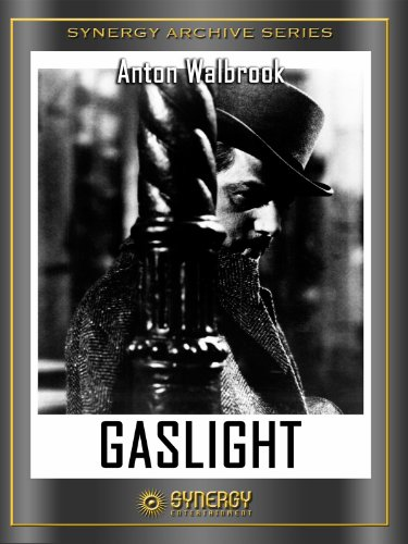 Gaslight Gas Light