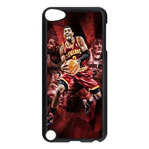 JJZU(R) Design Customized Cover Case with Kyrie Irving for Ipod Touch 5 - JJZU926093