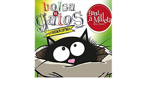 Bolsa de Gatos by Banda la Maleta on Amazon Music - Amazon.com