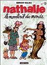 Nathalie, tome 9 : Le nombril du monde par Salma