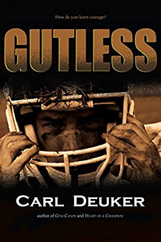 book cover of Gutless