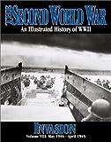 World War II, Invasion, Sir John (Editor) Hammerton, 1582791074