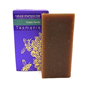 Ayurvedic Shampoo Bars