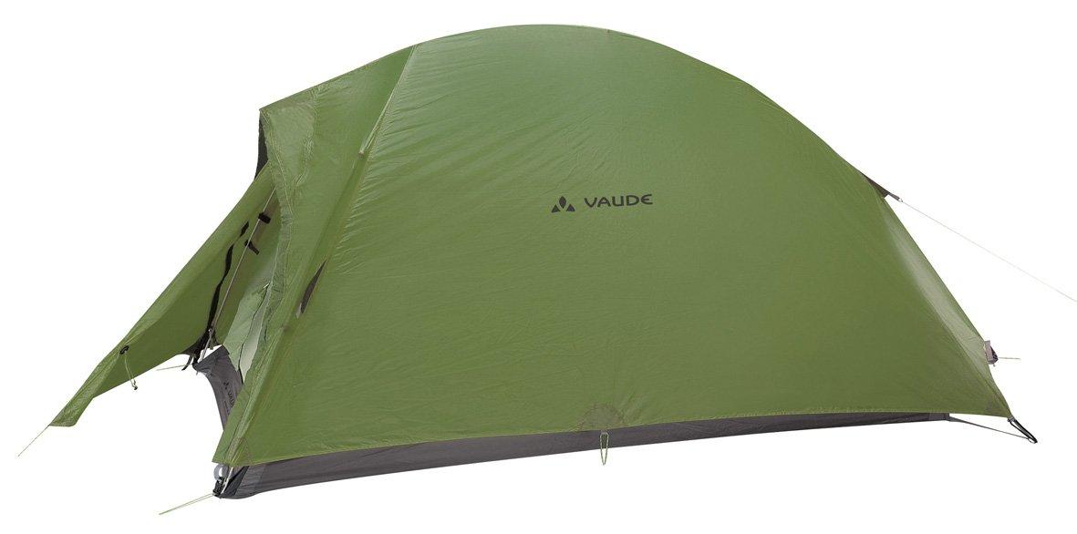 Zelten auf dem Jakobsweg