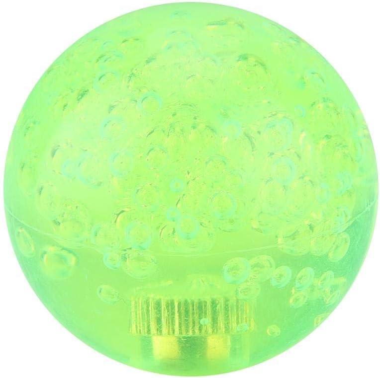 Arcade Joystick Ball, Bola Superior de Cristal Resistente al Fuego para Arcade Fighting Game con Fuerte Resistencia a la Abrasión