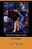 The Club of Queer Trades, G. K. Chesterton, 1406590886